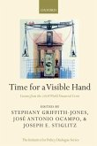 Time for a Visible Hand: Lessons from the 2008 World Financial Crisis