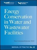 Energy Conservation in Water and Wastewater Treatment Facilities