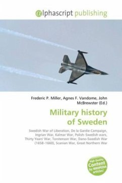 Military history of Sweden