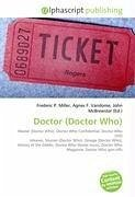Doctor (Doctor Who)