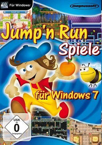 Run Spiele