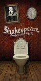 Shakespeare: Flush with Verse