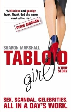 Tabloid Girl - Marshall, Sharon