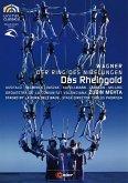Wagner, Richard - Das Rheingold (2 DVDs)