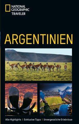 Argentinien - Bernhardson, Wayne