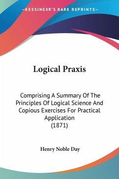 Logical Praxis