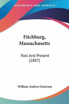 Fitchburg, Massachusetts