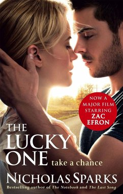 The Lucky One - Sparks, Nicholas