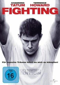Fighting - Channing Tatum,Terrence Howard,Zulay Henao