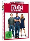 Wie das Leben so spielt - 2 Disc DVD