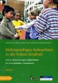 Mehrsprachiges Aufwachsen in der frühen Kindheit, 2 Bde.