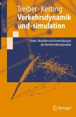 Verkehrsdynamik und -simulation