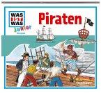 Piraten / Was ist was junior Bd.14 (1 Audio-CD)