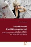 Redaktionelles Qualitätsmanagement