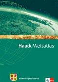 Haack Weltatlas für die Sekundarstufe I / Ausgabe für Mecklenburg-Vorpommern