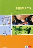 Prisma Mensch - Natur - Technik für Thüringen / Arbeitsheft 5. Schuljahr