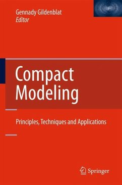 Compact Modeling