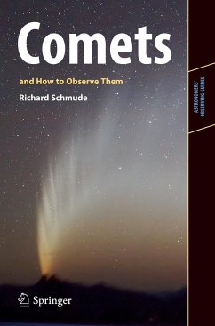 Comets and How to Observe Them - Schmude, Richard