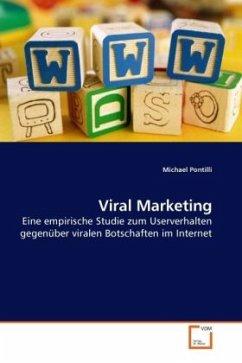 Viral Marketing - Pontilli, Michael