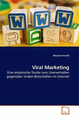 Viral Marketing - Pontilli, Michael