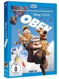 Vorschaubild von Oben (2 Blu-ray Discs)