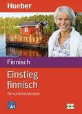 Einstieg finnisch für Kurzentschlossene