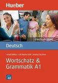 Deutsch Wortschatz & Grammatik A1