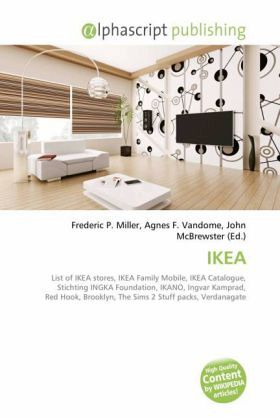 ikea englisches buch. Black Bedroom Furniture Sets. Home Design Ideas