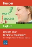 Taschentrainer Englisch - Update Your Business Vocabulary