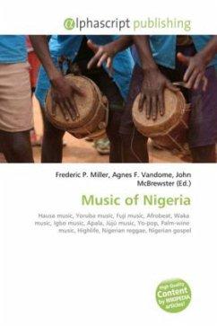 Music of Nigeria