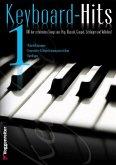 Keyboard-Hits