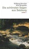 Die schönsten Sagen aus Salzburg