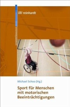 Sport für Menschen mit motorischen Beeinträchti...