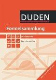Formeln und Werte - Sekundarstufe I und II. Mathematik