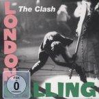 London Calling 30th Anniversary Edition