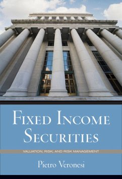 Fixed Income Securities: Valuation, Risk, and R...