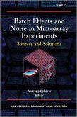 Batch Effects and Noise in Microarray Experiments: Sources and Solutions