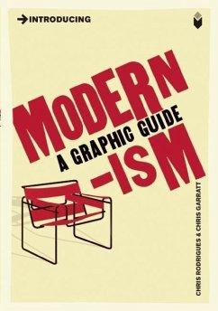 Introducing Modernism - Rodrigues, Chris
