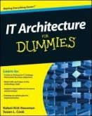 IT Architecture For Dummies