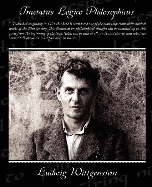 wittgensteins tractatus logico philosophicus essay The philosophical thought of ludwig wittgenstein continues to have a  years  after their publication, his early masterpiece 'tractatus logico-philosophicus' and.