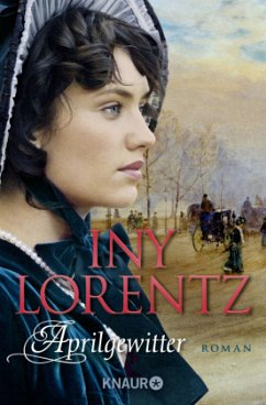 Aprilgewitter / Fridolin Reihe Bd.2 - Lorentz, Iny