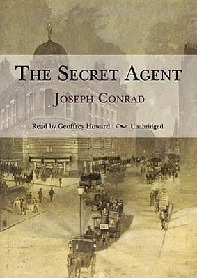 Agent conrads essay secret