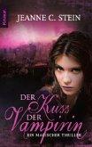 Der Kuss der Vampirin / Anna Strong Bd.4