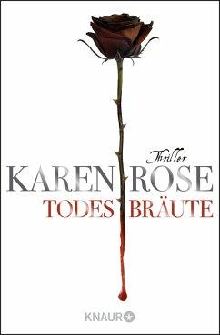 Todesbräute / Todestrilogie Bd.2 - Rose, Karen