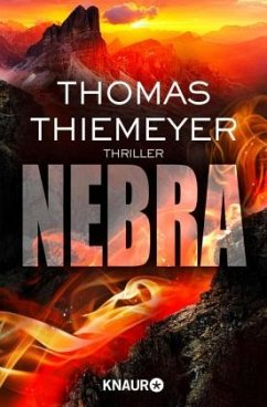 Nebra / Hannah Peters Bd.2 - Thiemeyer, Thomas