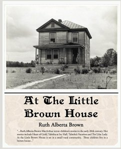 At The Little Brown House