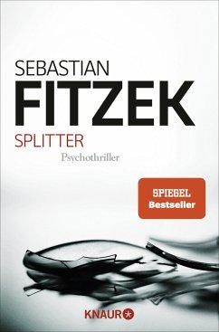 Splitter - Fitzek, Sebastian