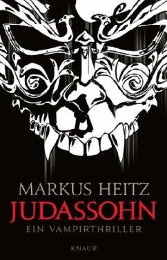 Judassohn - Heitz, Markus