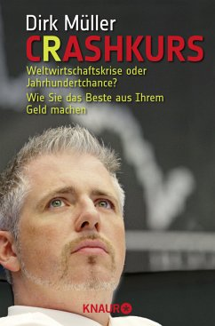 Crashkurs - Müller, Dirk