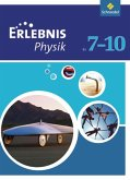Erlebnis Physik 7-10. Schülerband. Realschule. Niedersachsen